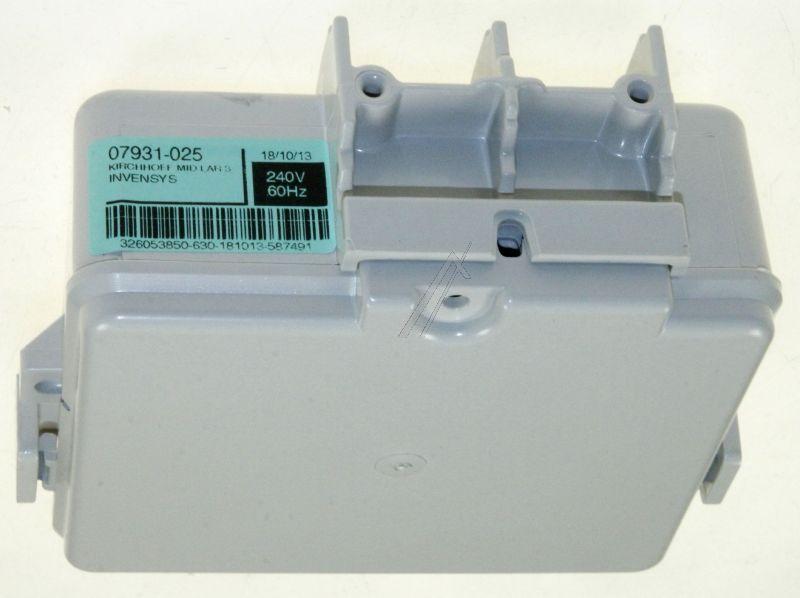 Port bloc complet Dometic 289018932 pour réfrigérateur
